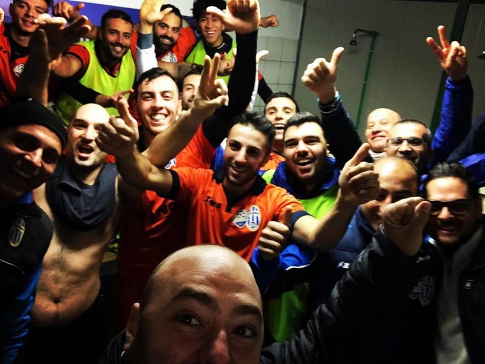 La Vivi Don Bosco Oreto è capolista nel campionato di Serie D calcio a 5