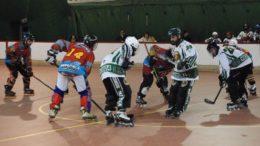 Hockey Kings Messina