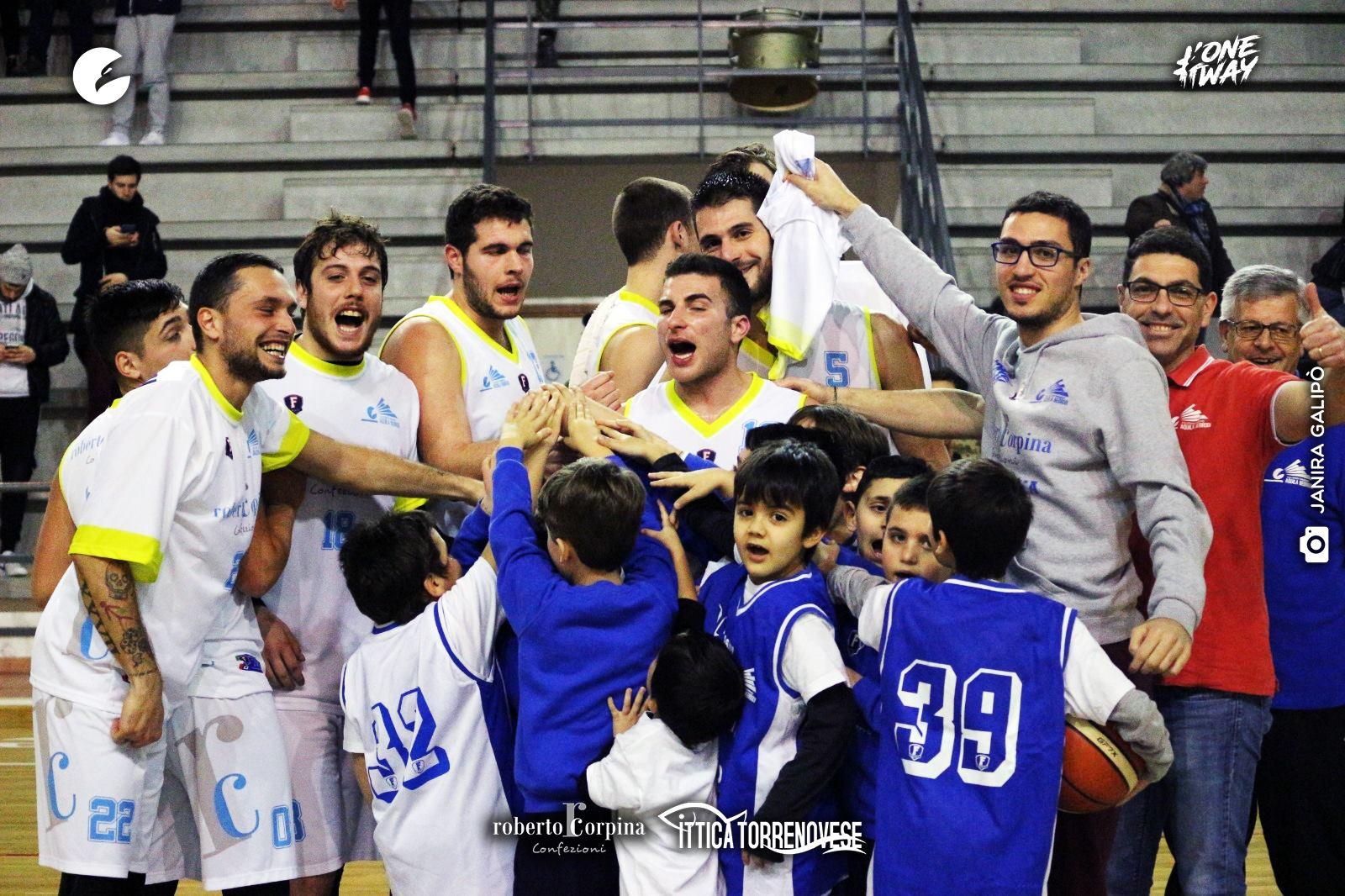 Torrenovese Basket
