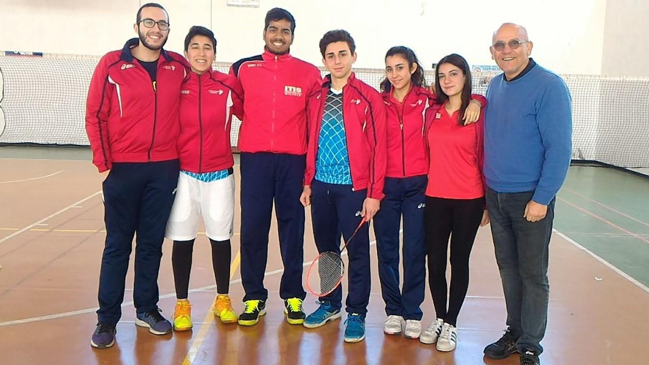 Badminton Club Milazzo