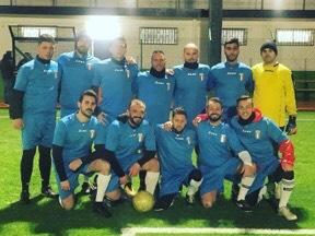 Associazione Calcio Quantum