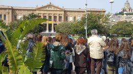 Messina la Città Nuova dal Liberty al Razionalismo