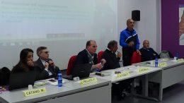 Il Fair Play Messina in cattedra all'Istituto Quasimodo per un convegno supportato dall'Atalanta