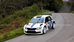 La Nebrosport vincente al Rally dei Nebrodi