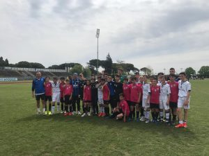 Fair Play Messina in campo a Montecatini