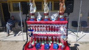 Luvarà Junior Cup