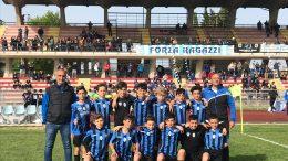 La Fair Play Messina si classifica prima tra le formazioni dilettanti e nona in termini assoluti al torneo internazionale di Montecatini