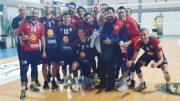 Savam Letojanni Volley