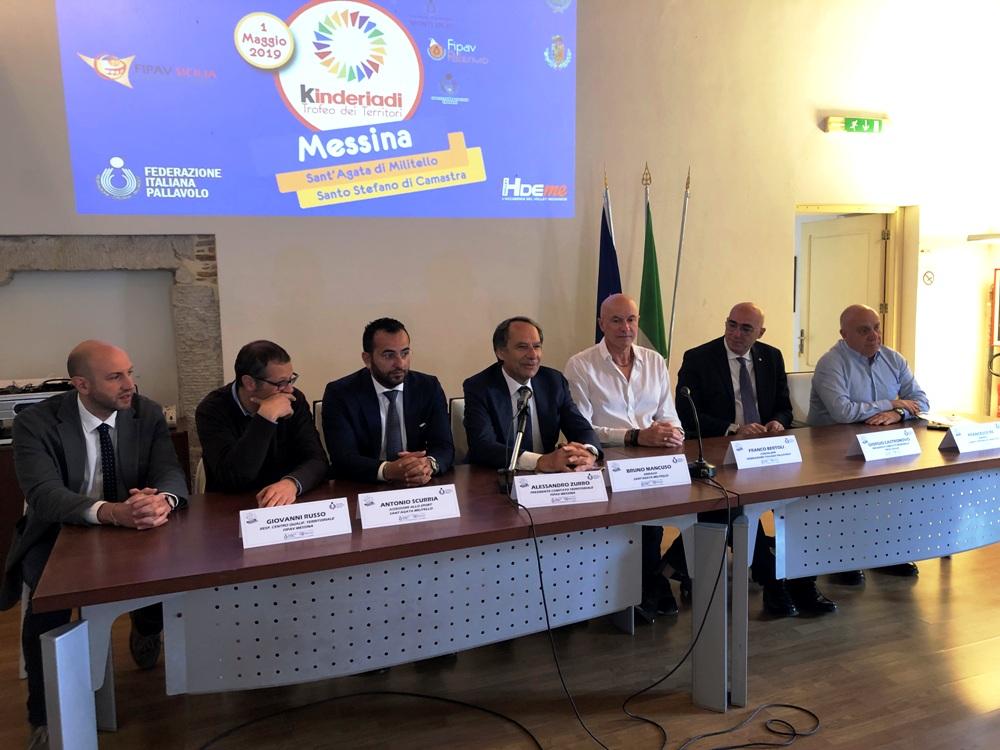fipav Messina