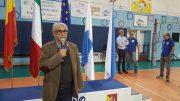 il presidente Mario De Marco