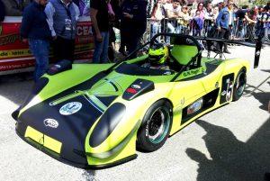 T.M. Racing