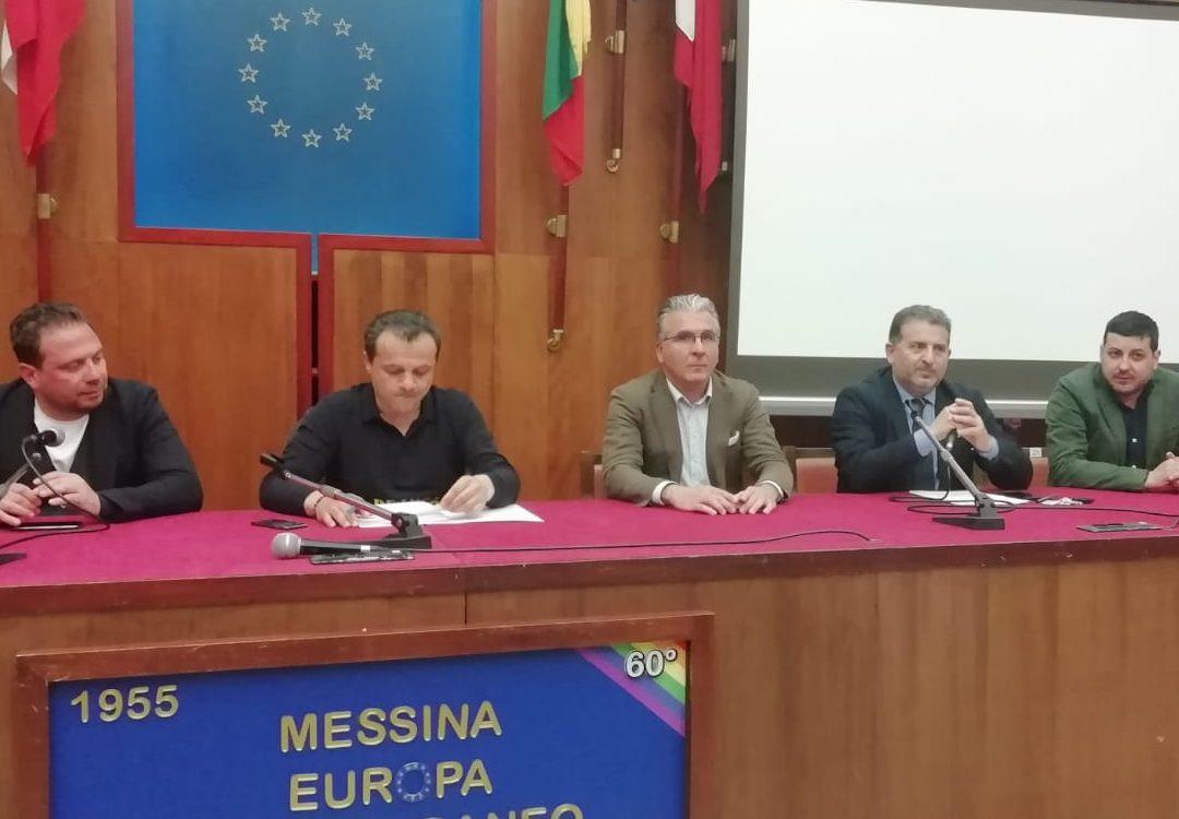 D'Arrigo, De Luca, Lo Re, Scattareggia e La Fauci