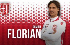 Damien Florian