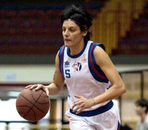 Alma Patti