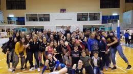 Saracena Volley - Serie C Femminile