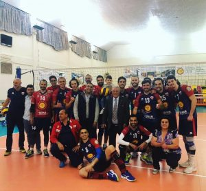 Letojanni Volley
