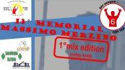locandina 13 Memorial Merlino
