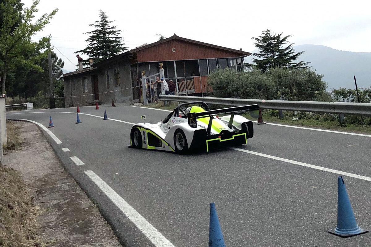 Slalom Novara