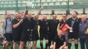 I vincitori maltesi del Depiro Rabat HC