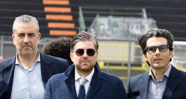 Antonio e Piero Russo