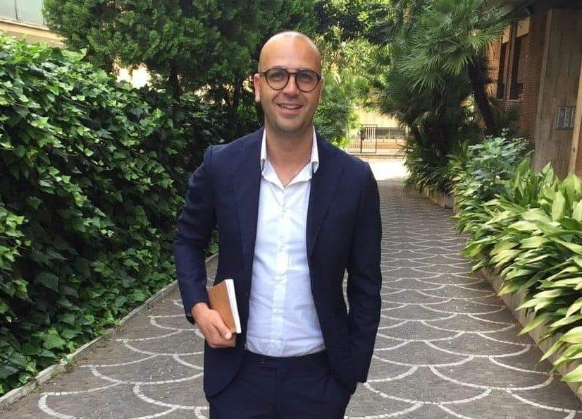 Gianluca Torma