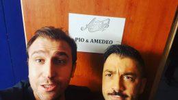 Pio e Amedeo