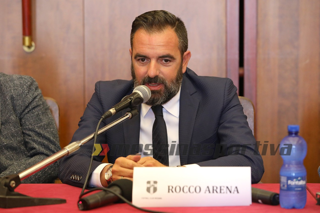Rocco Arena