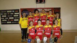 Volley Torretta