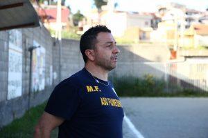 Mister Matteo Frazzica