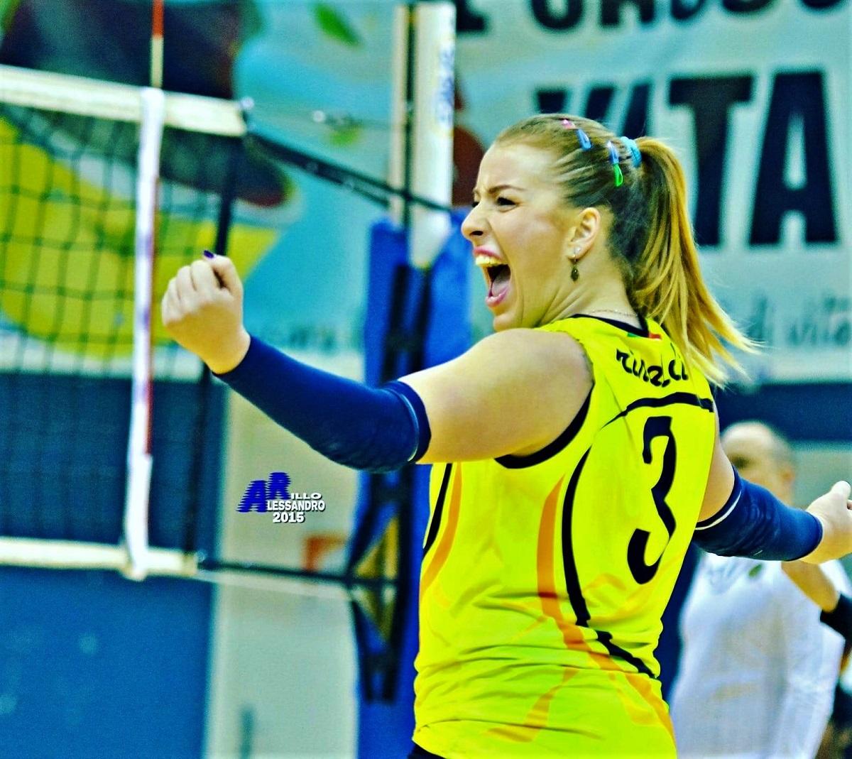 Dorotea Rinaldi
