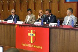 Santoro, Morello, Ferrante, Arena e Costantino