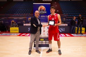 Premio Querci Nex gen Cup