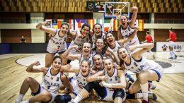 Gioia Italia U18