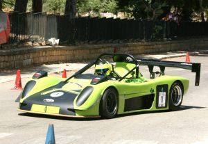 Michele Puglisi (Radical Prosport Suzuki)