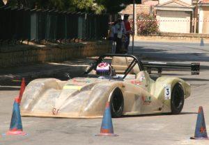Michele Poma (Radical SR4 Suzuki)
