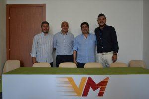 Conferenza stampa Asd Valle del Mela