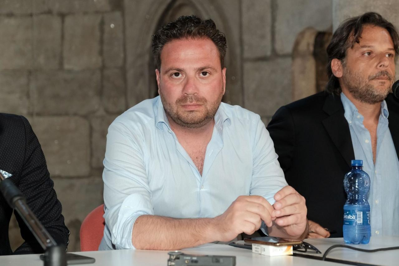 Antonio D'Arrigo