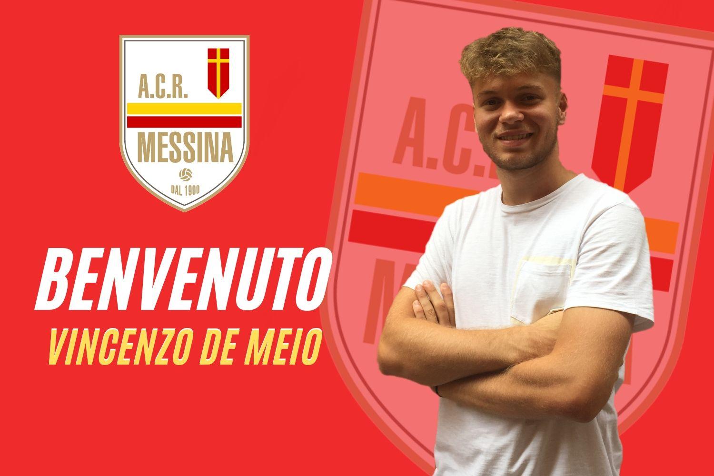 Vincenzo De Meio