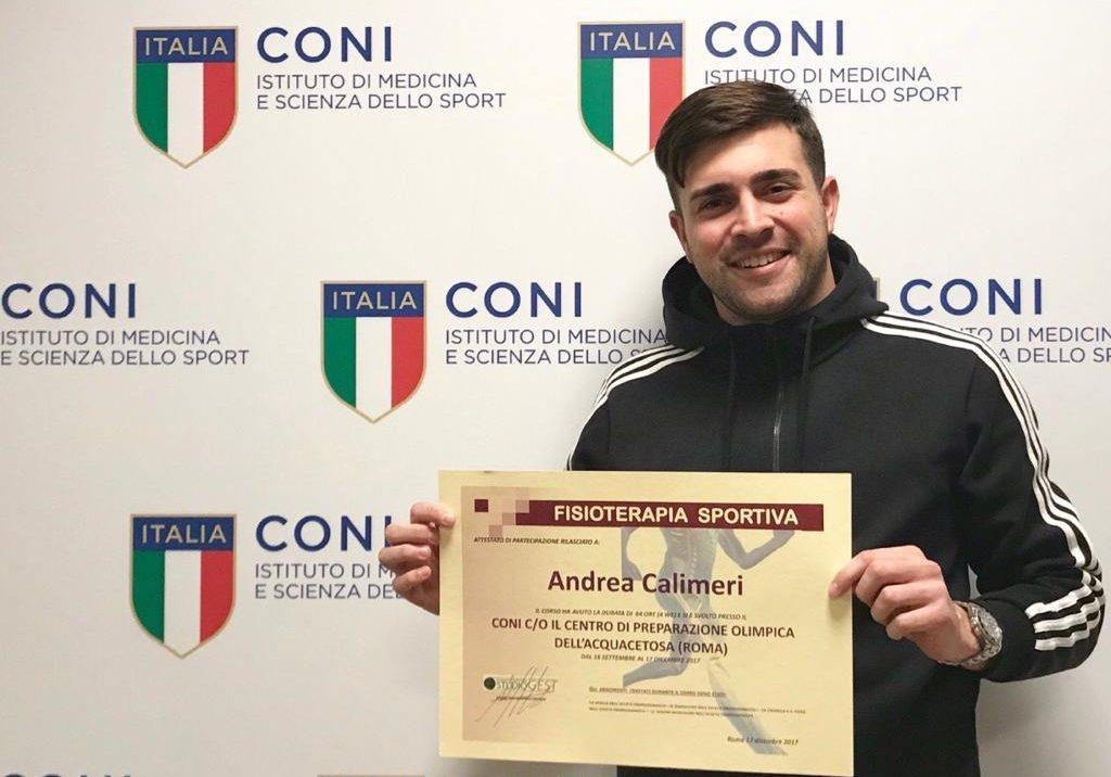 Andrea Calimeri