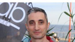 Claudio Mantarro