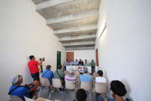La conferenza stampa di Giammoro