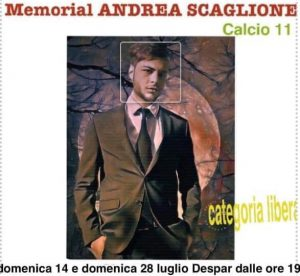 Andrea Scaglione