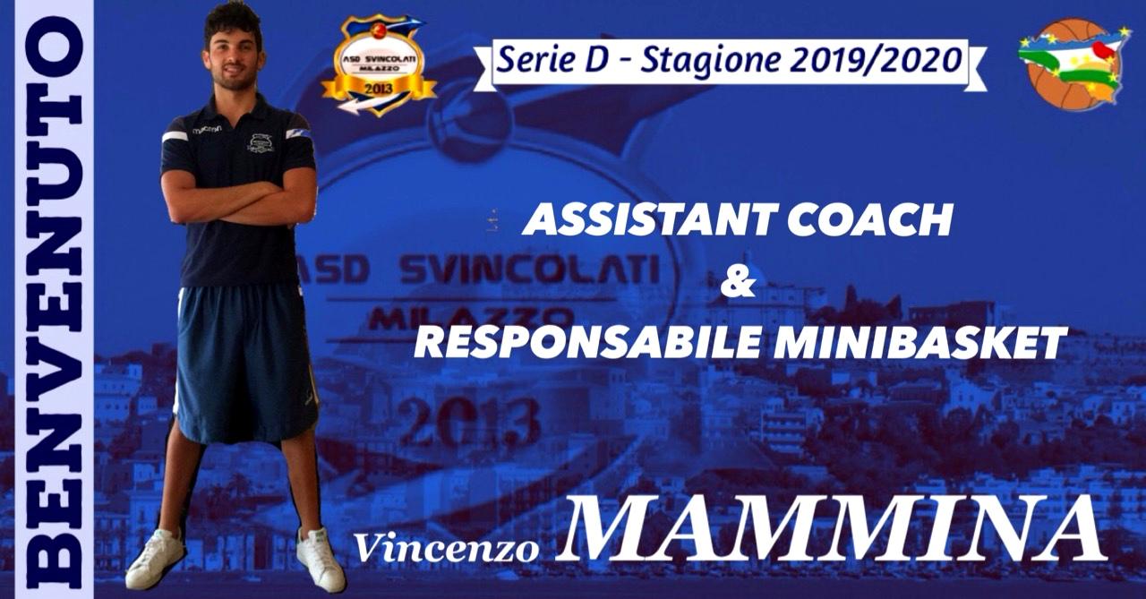 Vincenzo Mammina