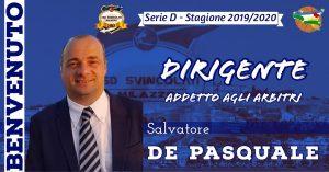 Salvatore De Pasquale