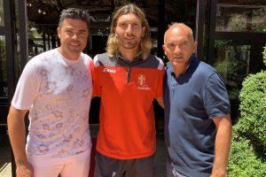 Morello, Marchetti e Ferrante
