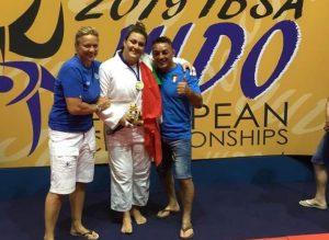 Italia Judo Costa