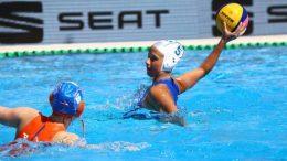 Marta Misiti (Waterpolo Messina)
