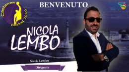 Nicola Lembo