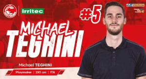 Michael Teghini (Formato Sito)