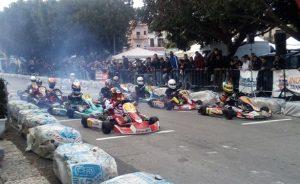 campionato kart